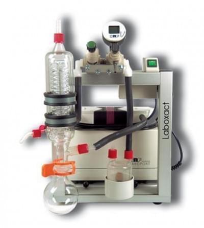 Laboxact SEM 810 - Stanice vakuová