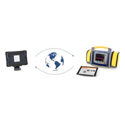 8001015 - Remote Control Module for REALITi360 Simulated Patient Monitors