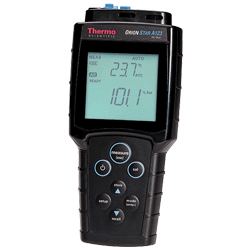 Orion Star™ A123 Dissolved Oxygen Portable Meter
