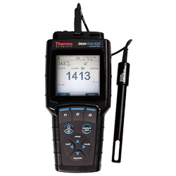 Orion Star™ A222 Conductivity Portable Meter
