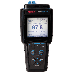 Orion Star™ A323 Dissolved Oxygen Portable Meter