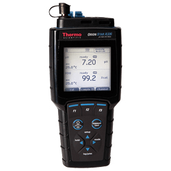 Orion Star™ A326 pH/Dissolved Oxygen Portable Multiparameter
