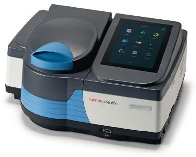 AquaMate 7100 Vis Spectrophotometer