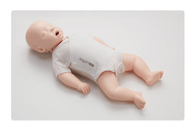 P07167 - CPR manikin BRAYDEN BABY