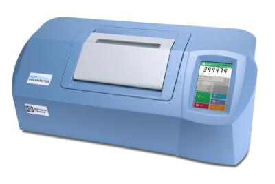 Polarimeter ADP622 with dual 365nm & 589nm Wavelengths and Peltier Temperature Control