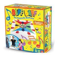 Biff Baff - Drumming Game
