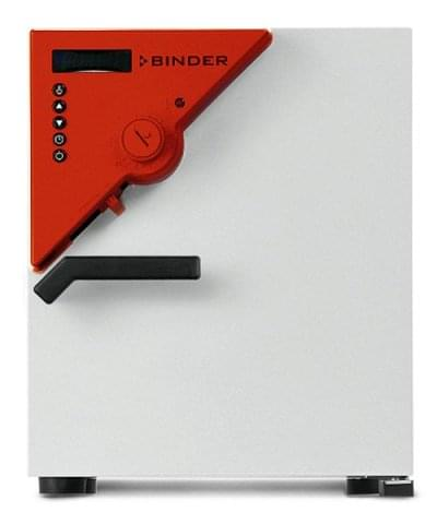 BINDER ED 23 - Drying and heating chamber Classic.Line with natural convection, with RS 422