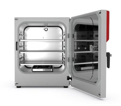 CB170-F - CO2 Incubator with active humidification