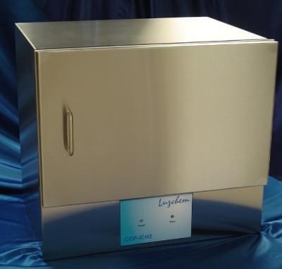 CCP-ICH2 - počítačem řízený ICH fotoreaktor