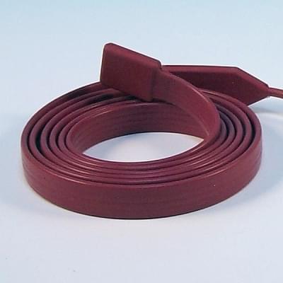 Heating tape - HBSI, max 200°C, 2,0 m, 200W