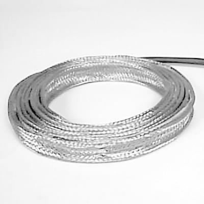 Heating tape - HBV, max 450°C, 0,5 m, 100W