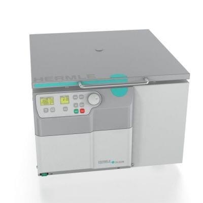 Olejová centrifuga OLEUM