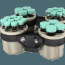Univerzální centrifuga Z 366