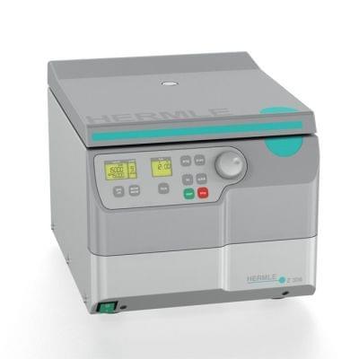 Univerzální centrifuga Z 306