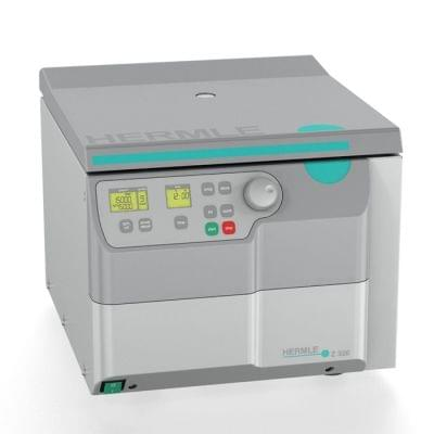 Univerzální centrifuga Z 326