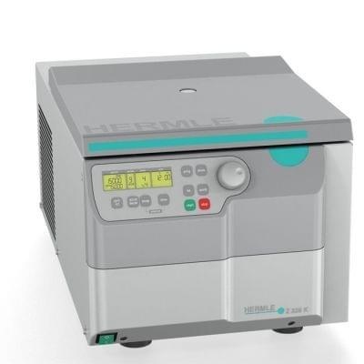 Univerzální centrifuga Z 326 K