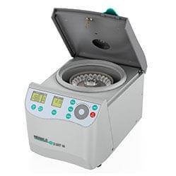 Mikrolitrová centrifuga Z 207 M