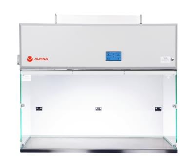 D1600 - Fume Cupboard D1600
