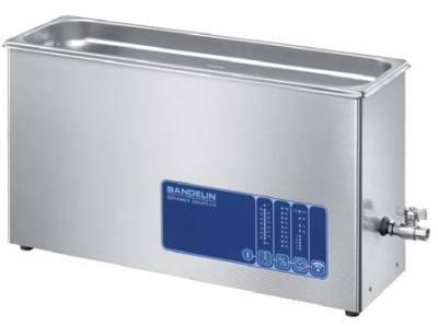 DL156BH - Ultrasound bath DL 156 BH
