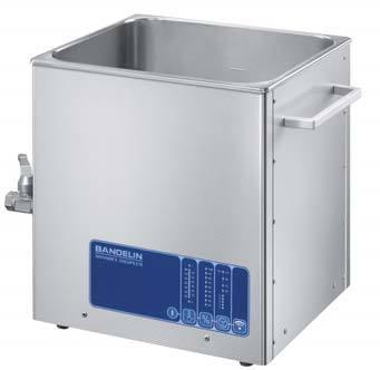 DL514BH - Ultrasound bath DL 514 BH