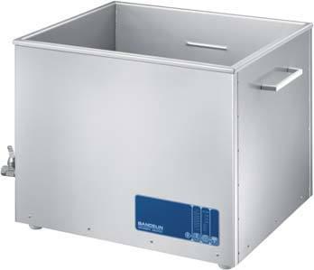 Ultrazvuková lázeň DT 1050 CH