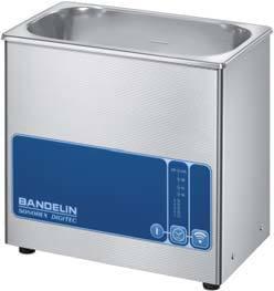 DT100 - Ultrasound bath DT 100