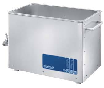 DT1028H - Ultrasound bath DT 1028 H
