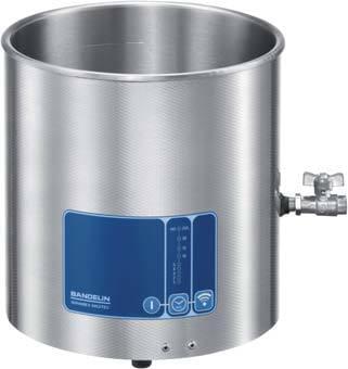 Ultrazvuková lázeň DT 106