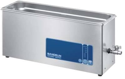 DT156 - Ultrasound bath DT 156