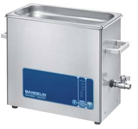 DT255 - Ultrasound bath DT 255