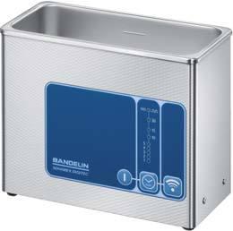 DT31 - Ultrasound bath DT 31