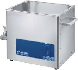 DT510 - Ultrasound bath DT 510