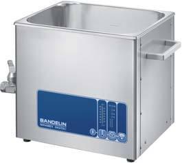 DT510H - Ultrasound bath DT 510 H