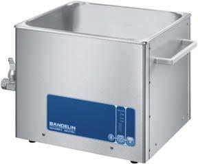 DT514 - Ultrasound bath DT 514