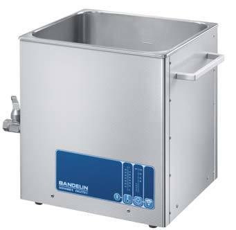DT514BH - Ultrasound bath DT 514 BH