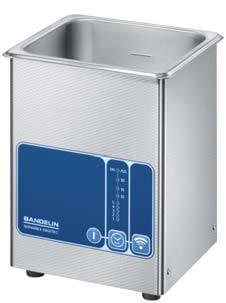 DT52 - Ultrasound bath DT 52