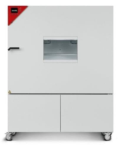 MKF 720 - Dynamic climate chambers for rapid temperature changes with humidity control