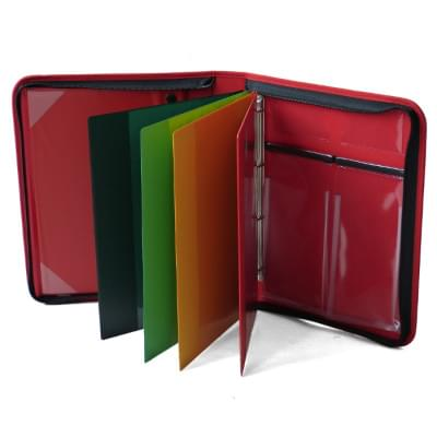 ED-20 - Document bag - for triage