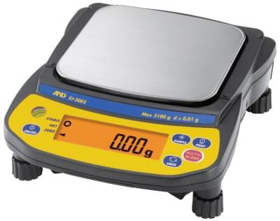 EJ-3002 - Váha kompaktní