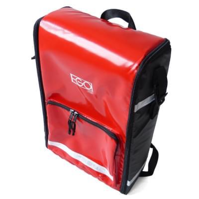 """ER-30 - Resuscitation backpack """"OXY"""""""