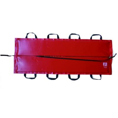 ET-10 - Separable transport stretcher