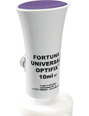FORTUNA UNIVERSAL® OPTIFIX® HF Dispenser, Capacity 2 - 10 ml, grad. 0,2 ml