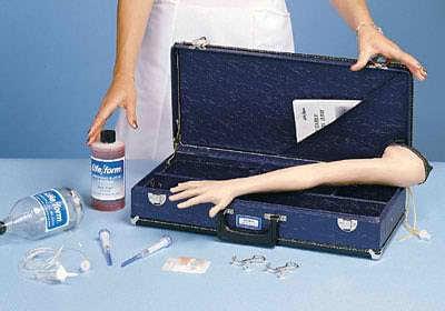 LF00958 - Pediatric Arm