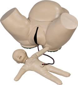 AR57 - Soubor porodních fantomů