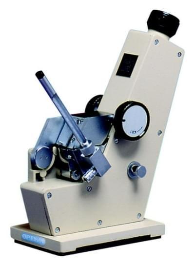 2WAJ - Abbe-Bench refractometer