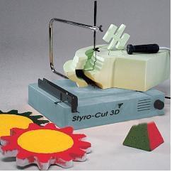 Styro-Cut 3D