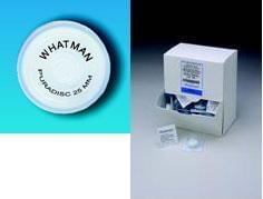 Nástavce stříkačkové filtrační Puradisc 25GD, 1,00 mikrometr, 100 ks