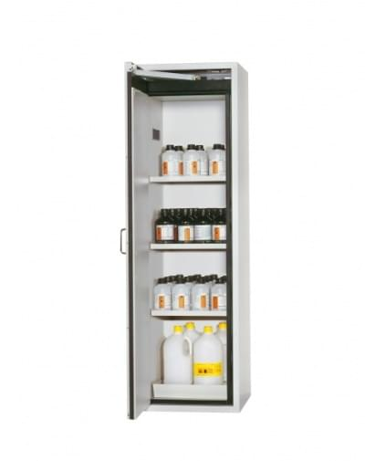 VBF.196.60-GR - Safety Cabinet type 90