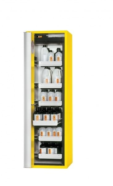 VBFT.196.60.6-G - Safety Cabinet type 90, right door