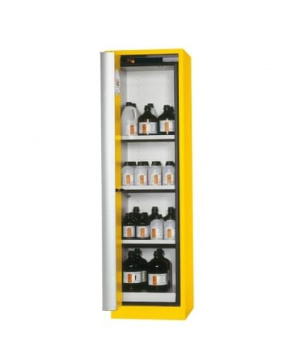 Safety cabinet type 30, door hinged right